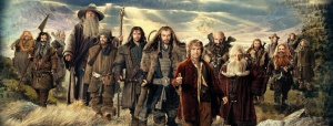 The company of Thorin Oakenshield
