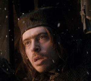 Ryan Gage as Alfrid Lickspittle
