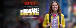 Unbreakable Kimmy Schmidt Logo